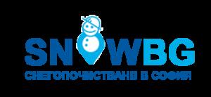 Снегопочистване в София